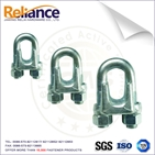 Wire Rope Clip DIN741 DIN1142,Shackle,Turnbuckle,Hardware,Building  Fastener